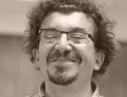 Miguel Castro Prado