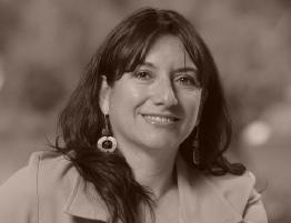Patricia Scotti Disi